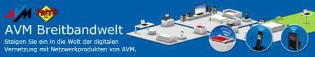 AVM Breitbandwelt