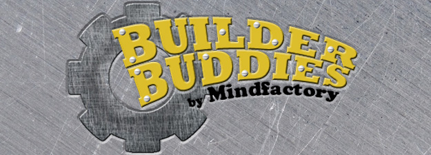 Builder Buddies by Mindfactory