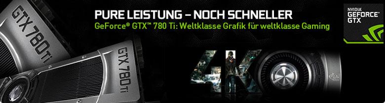 NVIDIA GTX 780Ti