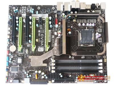 EVGA 790i Ultra