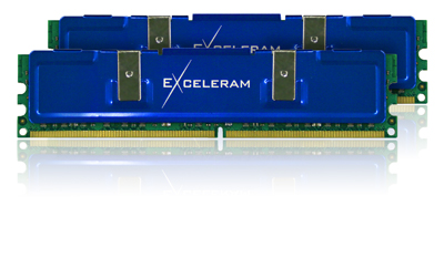 Exceleram Kit