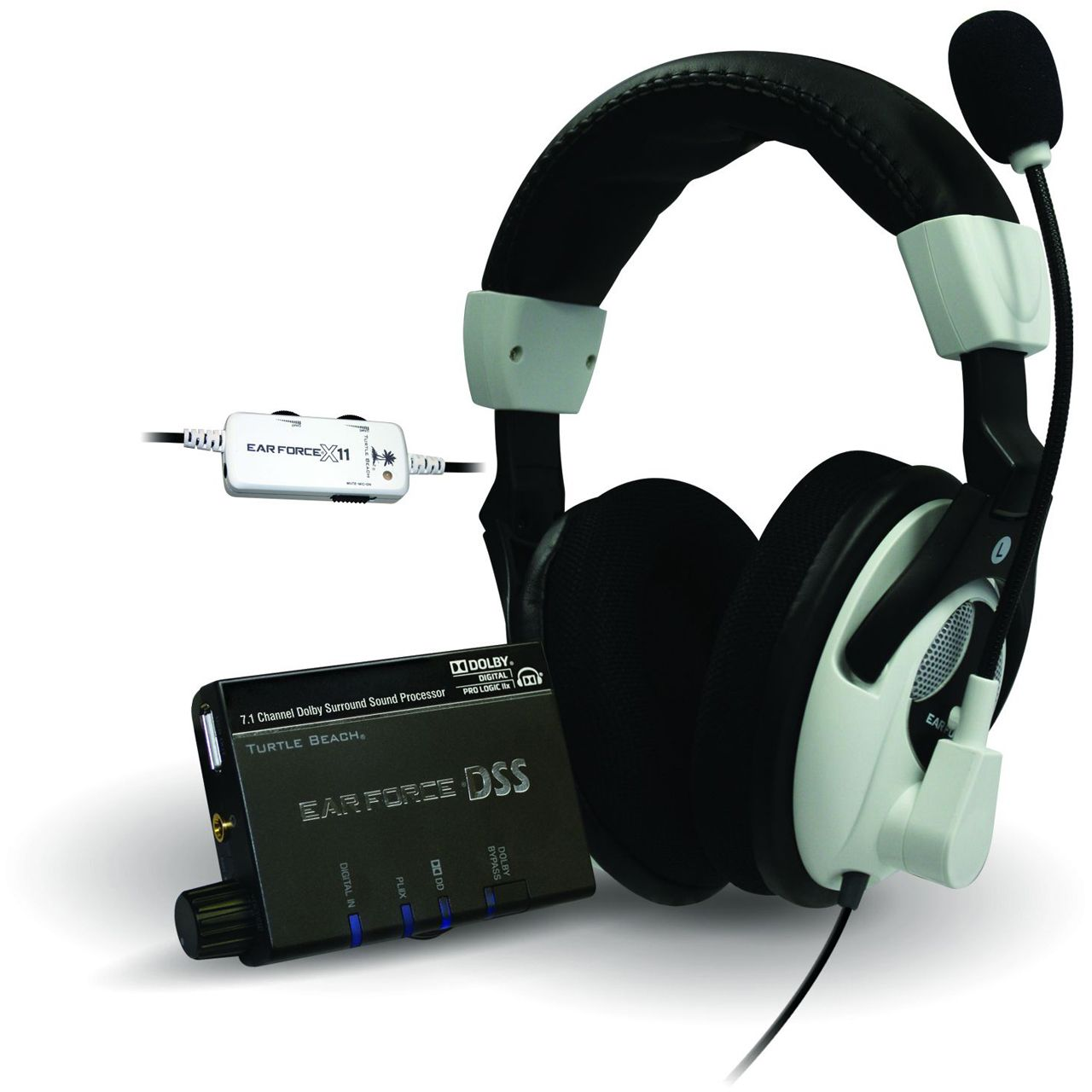 how to fix turtle beach trasmitter
