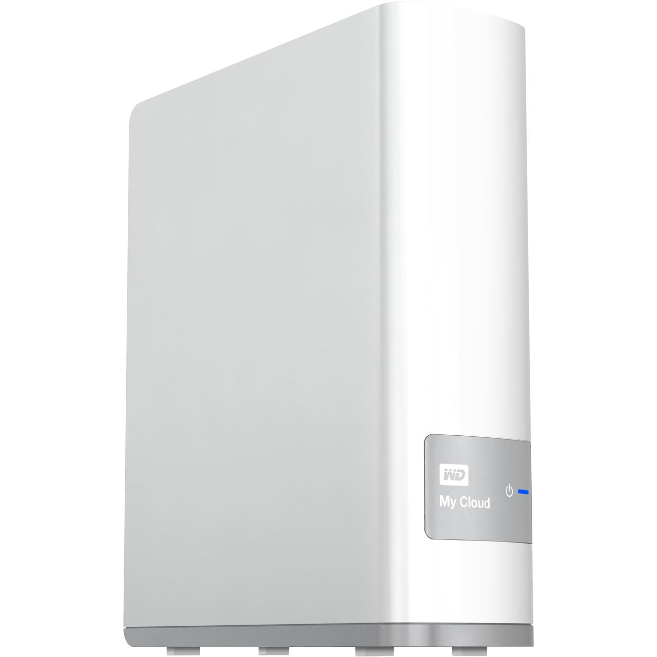 wd my cloud 3 tb 1x 3000gb hardware notebooks software. Black Bedroom Furniture Sets. Home Design Ideas