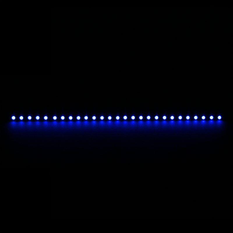 nanoxia rigid led 30cm blau led strip f r geh use. Black Bedroom Furniture Sets. Home Design Ideas