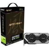 8192MB Palit GeForce GTX 1080 JetStream Aktiv PCIe 3.0 x16 (Retail)