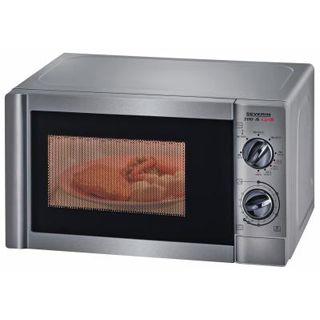 severin mikrowelle mw 9719 mit grill edelstahl hardware. Black Bedroom Furniture Sets. Home Design Ideas