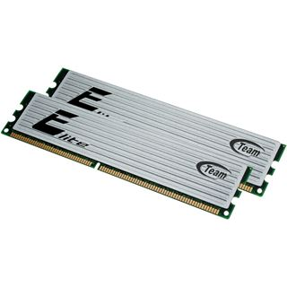 8GB TeamGroup Elite DDR3L-1600 DIMM CL11 Dual Kit