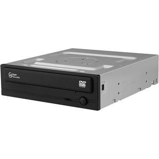 Samsung SH-224DB/BEBE DVD-RW SATA 1.5Gb/s intern schwarz Bulk