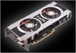 2048MB XFX Radeon HD 7850 Core Edition Aktiv PCIe 3.0 x16 (Retail)