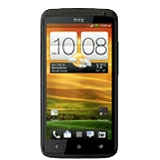 HTC One X grau