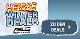 ASUS Heiße Winter Deals!