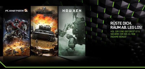 NVIDIA GameOn3