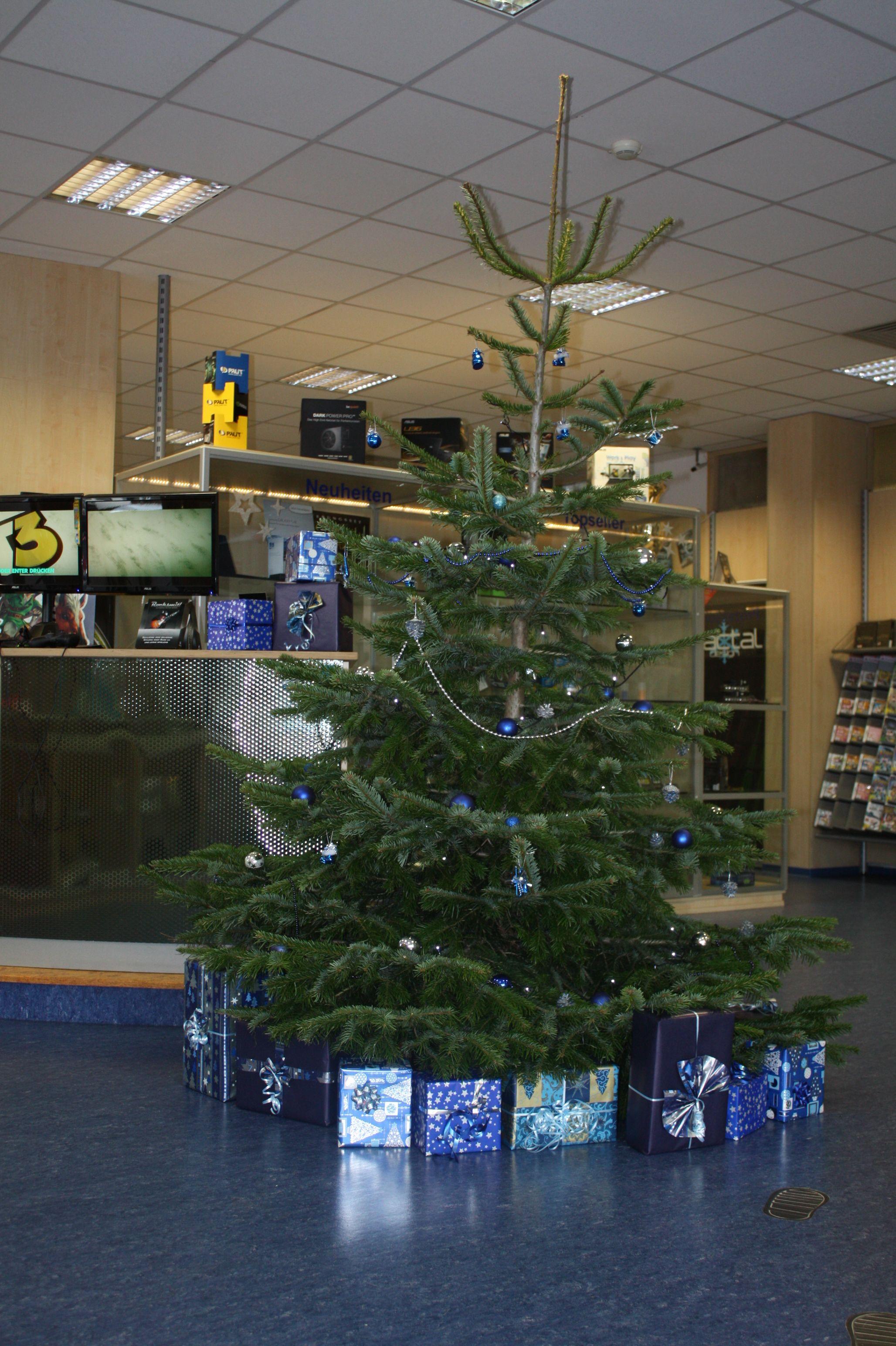 Weihnachts deko f r unseren laden mind blog for Deko holzpalette