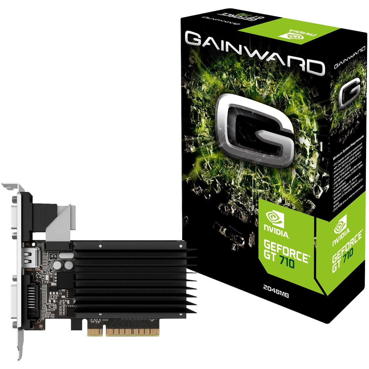 Gainward GT 710