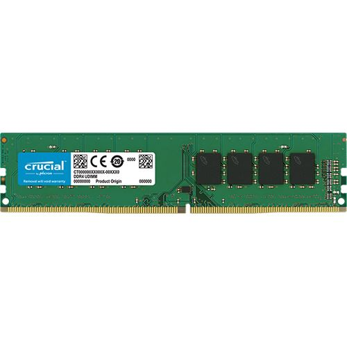 8 GB DDR4 RAM