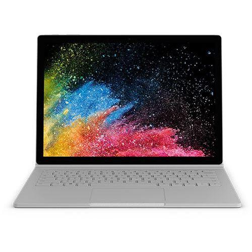 "Image of 13.5"" (34,29cm) Microsoft Surface Book 2 - i7/16GB/ 512GB - (DE/AT)"