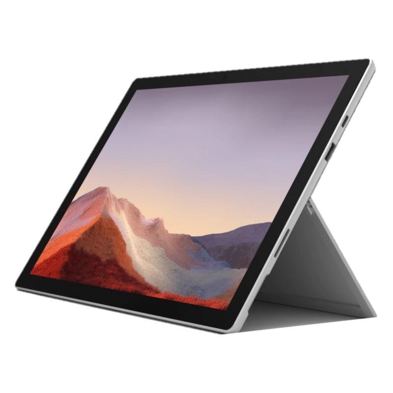 "Image of 12.3"" (31,24cm) Microsoft Surface Pro 7 i7 16GB 512GB plati"