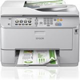 Epson WorkForce Pro WF-5690DWF BAM Tinte Drucken / Scannen / Kopieren / Faxen USB 2.0