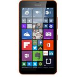 Microsoft Lumia 640 XL Dual Sim 8 GB orange