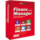 Lexware FinanzManager 2016 deutsch