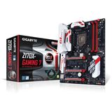 Gigabyte GA-Z170X-Gaming 7-EU Intel Z170 So.1151 Dual Channel DDR4 ATX Retail