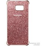 Samsung Glitter Cover G928F Galaxy S6 edge+ pink