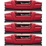 16GB G.Skill Ripjaws DDR4-2666 DIMM CL15 Quad Kit