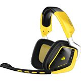 Corsair VOID RGB Dolby 7.1 Gaming-Headset – Special Edition gelb