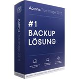 Acronis TrueImage Home 2016 deutsch