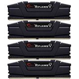 32GB G.Skill RipJaws V schwarz DDR4-3400 DIMM CL16 Quad Kit