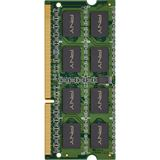 4GB PNY MN4GSD31600-Z DDR3-1600 SO-DIMM CL11 Single