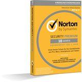 Symantec Norton Security Premium 3.0