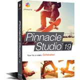 Corel Pinnacle Studio 19 Standard