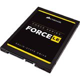 "240GB Corsair Force LE 2.5"" (6.4cm) SATA 6Gb/s TLC Toggle (CSSD-F240GBLEB)"