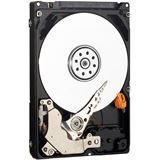 "320GB WD AV-25 WD3200LUCT 16MB 2.5"" (6.4cm) SATA 3Gb/s"