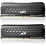 8GB TeamGroup Dark Pro grau DDR4-3200 DIMM CL16 Dual Kit