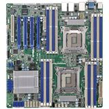 ASRock EP2C602-4L/D16 Intel C602 So.2011 Quad Channel DDR3 SSI EEB Retail