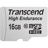 16 GB Transcend TS16GUSDHC10V microSDHC Class 10 Retail inkl. Adapter auf SD
