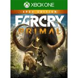 Far Cry Primal (XBox One)