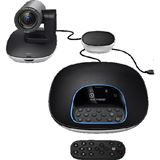 Logitech GROUP Webcam