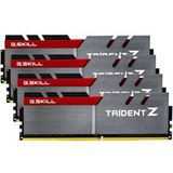 32GB G.Skill Trident Z DDR4-3600 DIMM CL17 Quad Kit
