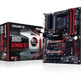 Gigabyte GA-990X-Gaming SLI AMD 990X So.AM3+ Dual Channel DDR3 ATX Retail