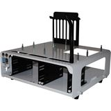 Dimastech Bench Table MINI - weiß