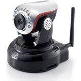 Conceptronic Desktop Indoor IPCam Wireless 720 Pan&Tilt