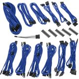 BitFenix Alchemy 2.0 PSU Cable Kit, BQT-Series DPP - blau