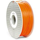 Verbatim Filament 3D Drucker 1.75mm 1kg orange