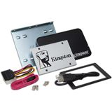 "120GB Kingston SSDNow UV400 Upgrade Kit 2.5"" (6.4cm) SATA 6Gb/s TLC Toggle (SUV400S3B7A/120G)"