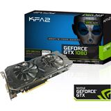 8GB KFA2 GeForce GTX 1080 EX OC Edition Aktiv PCIe 3.0 x16 (Retail)