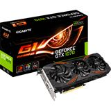 8GB Gigabyte GeForce GTX 1070 Gaming G1 Aktiv PCIe 3.0 x16 (Retail)