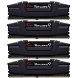 32GB G.Skill RipJaws V schwarz DDR4-3000 DIMM CL14 Dual Kit